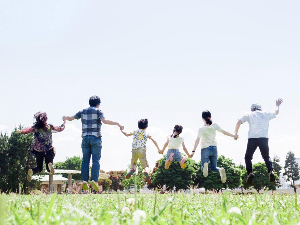 人間関係・家庭