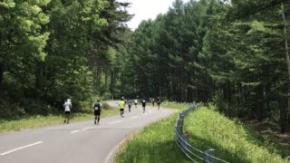 """長野で山岳マラソン走るなら『第21回 塩嶺王城パークラインハーフマラソン大会』完走すると""""鉄人""""になれる大会レポート!"""