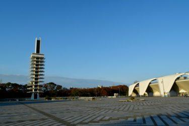 駒沢オリンピック公園周辺のランニングステーション3選(ランステ)