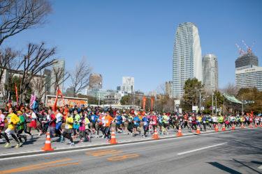 初心者が完走しやすいフルマラソン大会10選