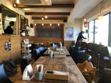 【レポート】駒沢にあるカフェとランステを併設したグランミール(Grunmeal)に行ってきた感想